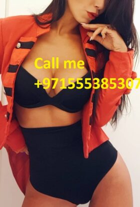 Escort Agency in Abu Dhabi (!) O555385307 (!) call girl photo In Burjuman